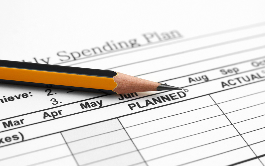 Monthly Spending Plan: A Better Alternative to Budgeting